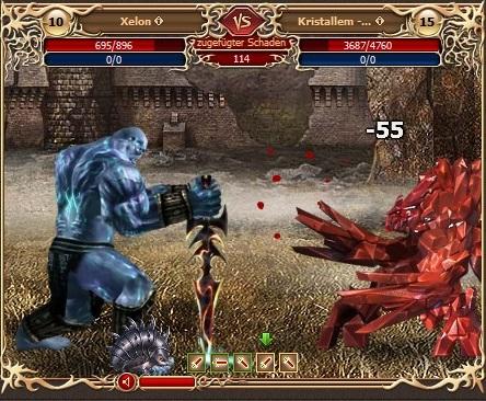 Drachenkrieg Online